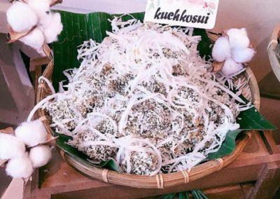 Kueh Dessert Table 7